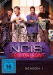 Navy CIS New Orleans - Season 1