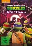 Teenage Mutant Ninja Turtles - Season 4