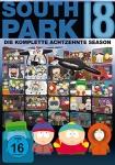 South Park - Season 18 (Replenishment)
