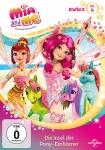 Mia and me - Staffel 3 - Vol. 4 - Die Insel der Pony-Einhörner