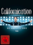 Californication - Complete Box (Replenishment)
