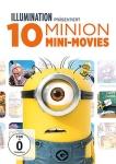 10 Minions Mini-Movies