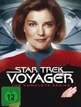 STAR TREK: Voyager - Complete Boxset (Replenishment)
