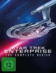 STAR TREK: Enterprise - Complete Boxset (Replenishment)