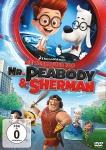Die Abenteuer von Mr. Peabody & Sherman (Abverkauf)