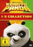 Kung Fu Panda 1-3 Collection