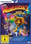 Madagascar 3 - Flucht durch Europa (Abverkauf)