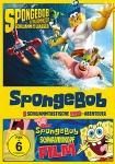 SpongeBob Schwammkopf - Der Film & SpongeBob Schwammkopf - Schwamm aus dem Wasser