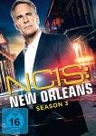 Navy CIS New Orleans - Season 3