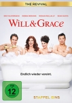 Will and Grace (Revival) - Staffel 1