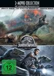 Jurassic World - 2-Movie Collection