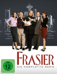 Frasier - Die komplette Serie (Replenishment)