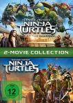 Teenage Mutant Ninja Turtles & Teenage Mutant Ninja Turtles - Out of the Shadows