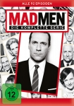 Mad Men - Die komplette Serie (Staffel 1-7) (Replenishment)