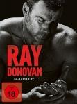 Ray Donovan - Seasons 1-7