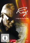Genius: A Night For Ray Charles