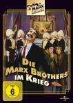 Die Marx Brothers - Im Krieg