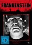 Frankenstein - Universal Horror
