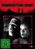 Frankensteins Braut - Universal Horror