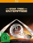 STAR TREK: Enterprise - The Full Journey (Blu-ray, 24 Discs)