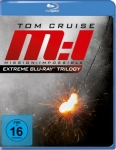 Mission: Impossible I-III - Extreme Trilogy (Blu-ray, 3 Discs)