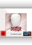 Dexter - Büste (35 Discs, Blu-ray)