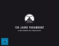 100 Jahre Paramount (Blu-ray und DVD, 20 Discs)