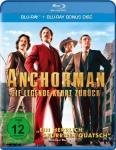 Anchorman - Die Legende kehrt zurück - 2 Disc Edition