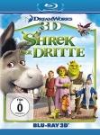 Shrek - Der Dritte - 3D (Blu-ray 3D)