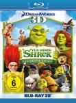 Für immer Shrek 3D (Blu-ray 3D)