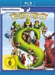 Shrekologie 1 - 4