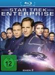 STAR TREK: Enterprise - Season 2 - Blu-ray-Collection