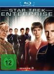 STAR TREK: Enterprise - Season 3 - Blu-ray-Collection