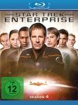 STAR TREK: Enterprise - Season 4 - Blu-ray-Collection