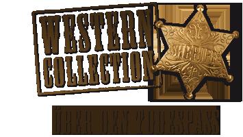 Über den Todespass - Western Collection