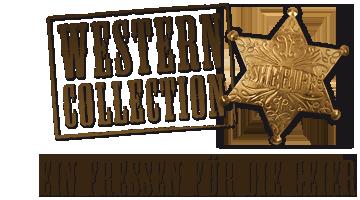 Ein Fressen für die Geier - Western Collection