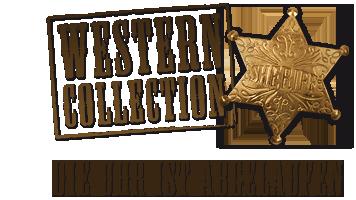 Die Uhr ist abgelaufen - Western Collection
