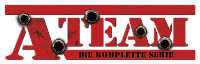 A-Team - Die komplette Serie (Season 1-5)
