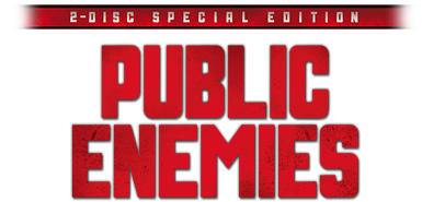 Public Enemies - 2-Disc Special Edition