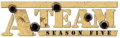 A-Team - Season Five