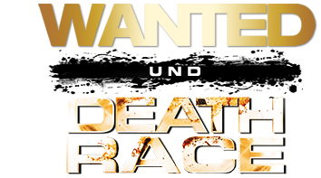 Wanted / Death Race - Extended Version