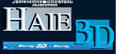 Haie 3D