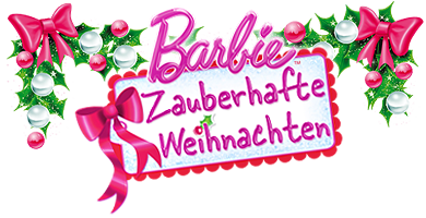 barbie zauberhafte weihnachten universal pictures. Black Bedroom Furniture Sets. Home Design Ideas