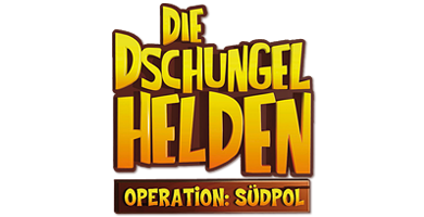 Die Dschungelhelden - Operation: Südpol