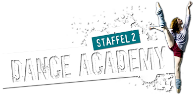 Dance Academy - Staffel 2