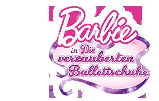 Barbie™ in: Die verzauberten Ballettschuhe