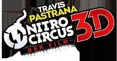 Nitro Circus 3D - Der Film (Blu-ray 3D + Blu-ray)