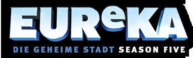 EUReKA - Die geheime Stadt - Season Five