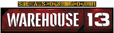 Warehouse 13 - Season 4