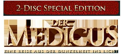 Der Medicus - 2-Disc Special Edition